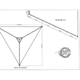 scheda tecnica struttura anna
